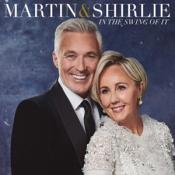 Martin & Shirlie - In The Swing Of It