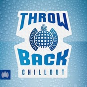 Throwback Chillout - Ministry of Sound (Music CD)