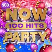 Various Artists - NOW 100 Hits Party (Box Set)
