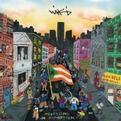 Wiki - No Mountains In Manhattan (Music CD)
