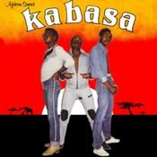 Kabasa - African Sunset (Music CD)