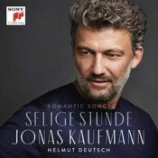 Jonas Kaufmann - Selige Stunde (Music CD)