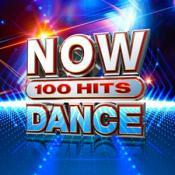 NOW 100 Hits Dance (Music CD)