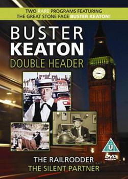 Buster Keaton Double Header (DVD)
