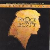 Original Soundtrack - The Prince Of Egypt OST (Music CD)