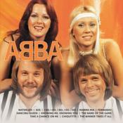 ABBA - Icon (Music CD)