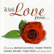With Love From... (CD)