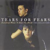 Tears for Fears - Everybody Wants to Rule the World (The Collection) (Music CD)