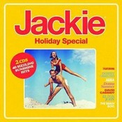 Various Artists - Jackie Holiday Special (Music CD)