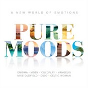 Various Artists - Pure Moods (Music CD)