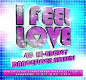 Various Artists - I Feel Love (Music CD)