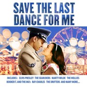 Various Artists - Save the Last Dance for Me [UMTV] (Music CD)