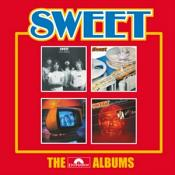 Sweet - The Polydor Albums (Music CD)