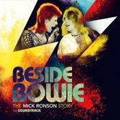 Various Artists - Beside Bowie: The Mick Ronson Story The Soundtrack (Music CD