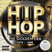 Various Artists - HIP-HOP The Golden Era (Music CD)