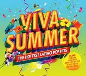 Various Artists - Viva Summer (Music CD)