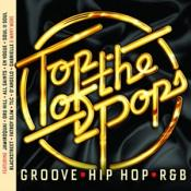 Various Artists - Top Of The Pops - Groove  Hip Hop & RnB (Music CD)
