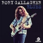 Rory Gallagher - Blues (Box Set) (Music CD)