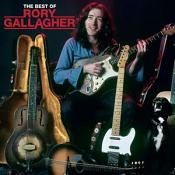 Rory Gallagher - The Best Of (Deluxe Edition Music CD)