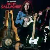 Rory Gallagher - The Best Of (Music CD)