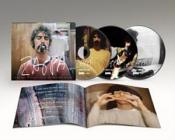 Frank Zappa  Various Artists - ZAPPA (Original Motion Picture Soundtrack) (Music CD)