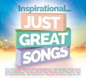 Various Artists - Inspirational - Just Great Songs (Music CD)