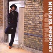 Michael Prophet - Gunman (vinyl)