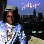 Linval Thompson - Baby Father (vinyl)