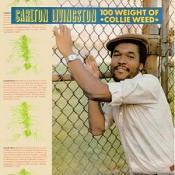 Carlton Livingston - 100 Weight Of Collie Weed (vinyl)