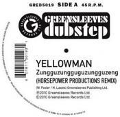 Yellowman - Zunguzenguguzeng - Horsepower (vinyl)