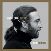 John Lennon - Gimme Some Truth. (Deluxe Edition 2CD + Blu-Ray Set)
