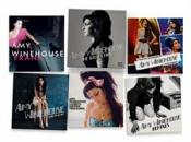Amy Winehouse - The Collection (5CD Music Boxset)