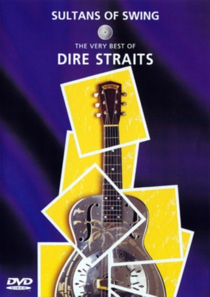 Dire Straits: Sultans Of Swing - The Very Best Of Dire Straits (Music Dvd) (DVD)