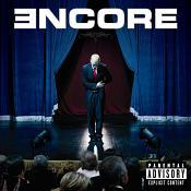 Eminem - Encore (Music CD)