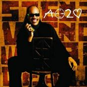 Stevie Wonder - A Time 2 Love (Music CD)