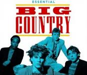 Big Country - Essential Big Country (Music CD)