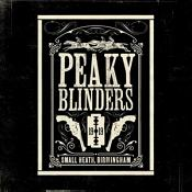 Various Artists - Peaky Blinders Soundtrack - Vinyl (Box Set)