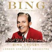 Bing Crosby The London Symphony Orchestra - Bing At Christmas