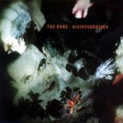 The Cure - Disintegration (Box Set)