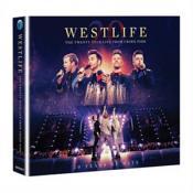 Westlife - Westlife: The Twenty Tour - Live From Croke Park (CD / DVD)