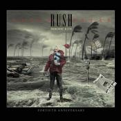RUSH - Permanent Waves 40th Anniversary (Music CD)