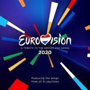 Various Artists - Eurovision Song Contest 2020 (Music CD)