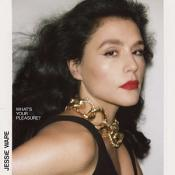Jessie Ware - What's Your Pressure (Music CD)