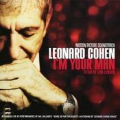Original Soundtrack - Leonard Cohen: Im Your Man (Music CD)