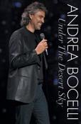 Andrea Bocelli: Under The Desert Sky - Live In Las Vegas (Music DVD)