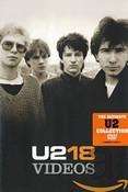U2 - U218 Videos (DVD)