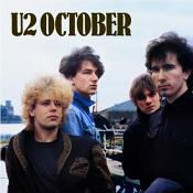 U2 - October (Remastered) (Music CD)