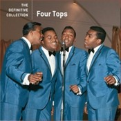 Four Tops (The) - Definitive Collection  The (Music CD)