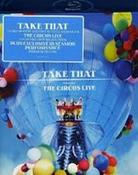 Take That - The Circus Live (Blu-Ray)