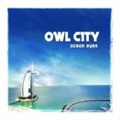 Owl City - Ocean Eyes (Music CD)